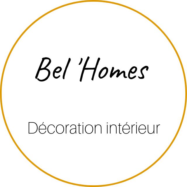 Belhomes décoration d'intérieur à Tours 37