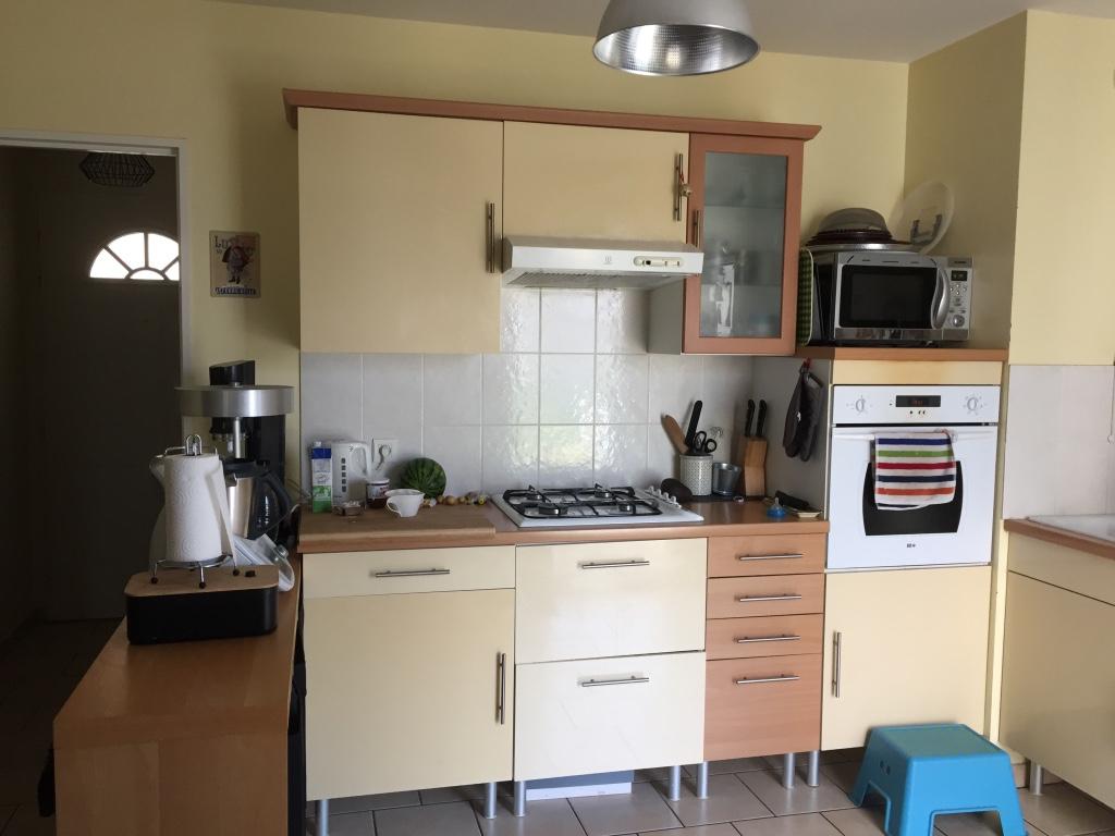 Home staging cuisine à Tours