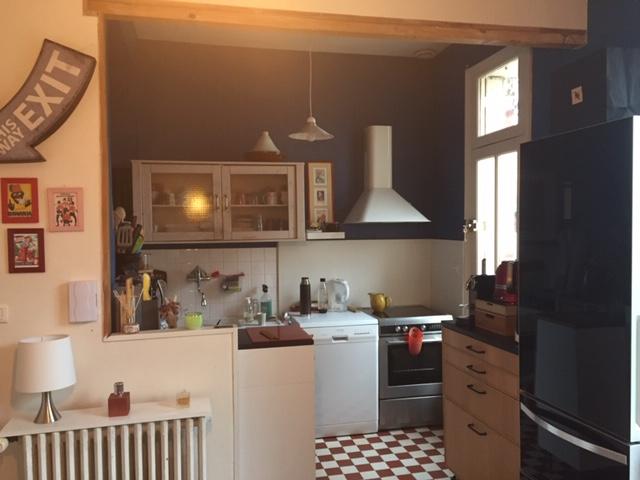 aménagement cuisine à Tours 37